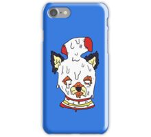 Melty Ash iPhone Case/Skin