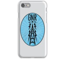 Galaxy News Radio iPhone Case/Skin