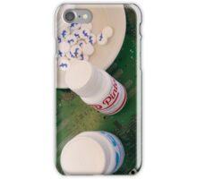 Social Addiction iPhone Case/Skin