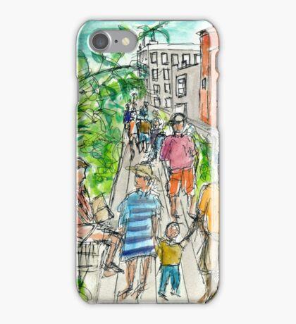 High Line iPhone Case/Skin