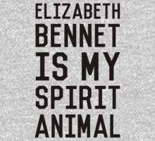 Elizabeth Bennet_Black Kids Clothes