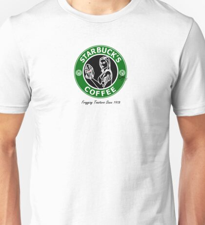 Starbuck's Coffee Unisex T-Shirt