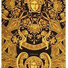 « Versace gold » par harambememer