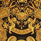 Versace gold by harambememer