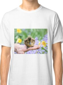 Spring Is Here!! - Duckling NZ Classic T-Shirt