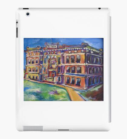Broadwater Elementary School iPad Case/Skin