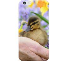 Loving Life! - Duckling NZ iPhone Case/Skin
