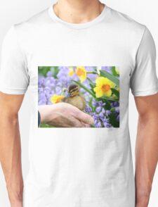 Loving Life! - Duckling NZ Unisex T-Shirt