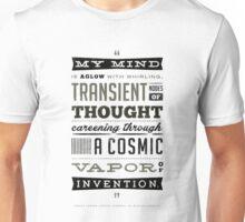 Blazing Saddles Quote Hedley Lamar Harvey Korman Mel Brooks (White T-shirt Version) Unisex T-Shirt