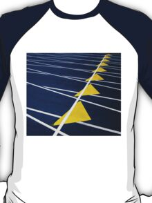 Triangle Formation T-Shirt