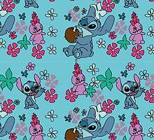 Cute Stitch by LikeYou