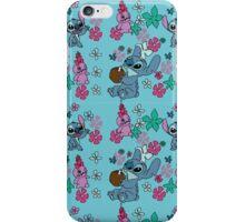 Cute Stitch iPhone Case/Skin