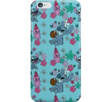 Cute Stitch iPhone Case/Skin