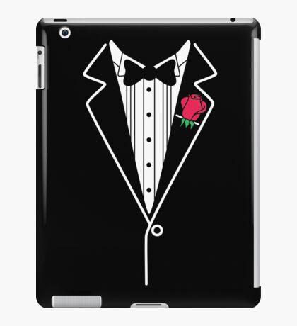 Tux Tee iPad Case/Skin