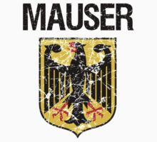 Mauser Surname German by surnames