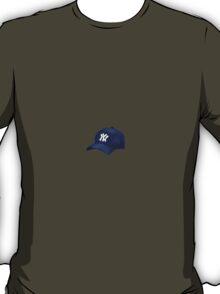 Yankees Hat T-Shirt