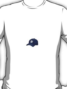 Yankees Hat T-Shirt