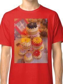Cupcakes  Classic T-Shirt