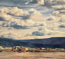 Dawson City by Priska Wettstein