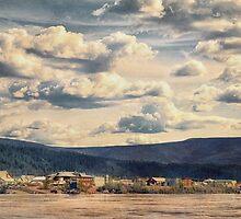 Dawson City by Priska Wettstein
