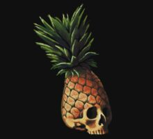 Pineapple by Jordan Bender