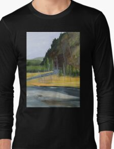 Madison Junction Long Sleeve T-Shirt