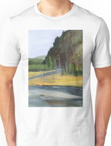 Madison Junction Unisex T-Shirt