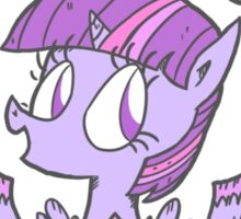 Princess Egghead Sticker