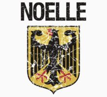 Noelle Surname German by surnames