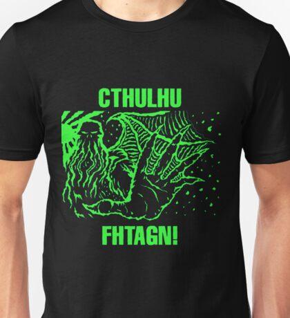 Cthulhu Godlike Unisex T-Shirt