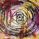 Rage Mandala by Kendra Kantor
