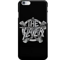 The Slayer iPhone Case/Skin