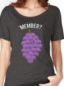 'MEMBER? Women's Relaxed Fit T-Shirt