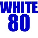 WHITE 80 -- Tony Romo - Cowboys by MOHAWK99