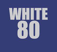 WHITE 80 -- Tony Romo - Cowboys Unisex T-Shirt