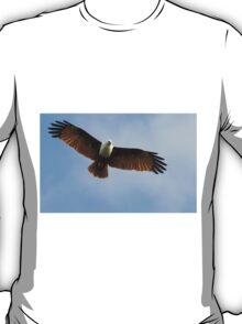 Sky Brahminy T-Shirt