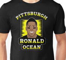 Ronald Ocean Unisex T-Shirt