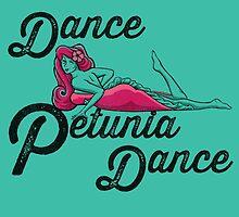 Dance Petunia Dance by kellabell9
