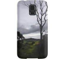 Old Dairy on the Hill Samsung Galaxy Case/Skin