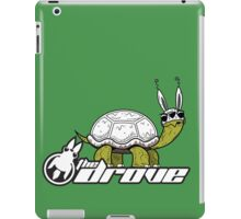 I Like Turtles! iPad Case/Skin