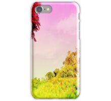 CEBU DISTORT iPhone Case/Skin