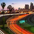 LA by Radek Hofman