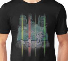 God Bless You  Kurt Vonnegut  Unisex T-Shirt