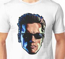 Terminator Head 1 Unisex T-Shirt