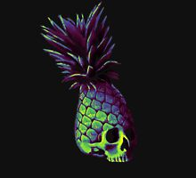 Pineapple Version 2 Unisex T-Shirt