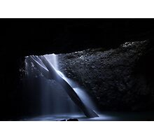 Natural Arch Photographic Print