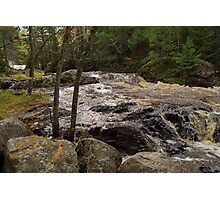 Wisconsin State Park : Amnicon 1 Photographic Print