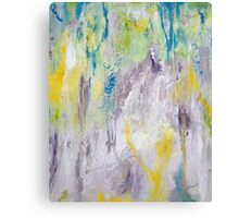Outpouring Canvas Print
