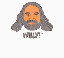Willy! Unisex T-Shirt