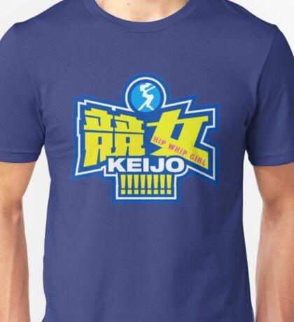 Keijo Unisex T-Shirt